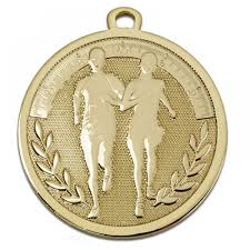 first for trophies galaxy 45mm running medal galaxy medals