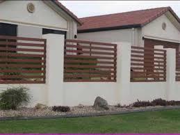 Cedar Fence Design Plans