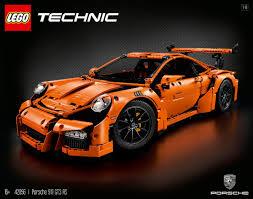porsche 911 gt3 front technic 42056 porsche 911 gt3 rs box front 1