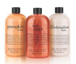 philosophy fall favorites qvc apple cider and marshmallow philosophy fall favorites philosophy shower gelphilosophy