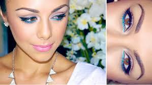Halloween Baby Doll Makeup Tutorial baby doll eyes makeup tutorial mugeek vidalondon