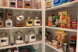 Organizing Your Pantry by How To Organize Your Pantry Jacks At Home