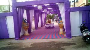 home decor ahmedabad shree jogani mandap decoration youtube