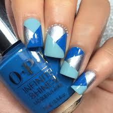 nailart by robin moses tiffany blue prom nail nail art mint blue