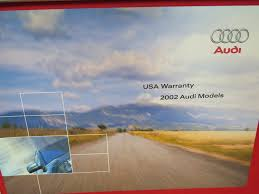 amazon com 2002 audi a4 a 4 owners manual audi automotive