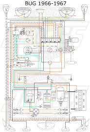 vw bus engine diagram vw van wiring diagram vw wiring diagram type