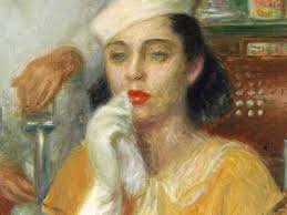 The Barnes Foundation Controversy Barnes At The Pennsylvania Academy A Scandal In 1923