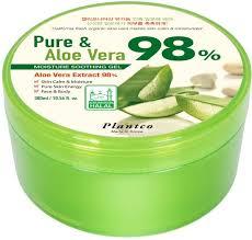 halal pure aloe vera 98 moisture soothing gel 300 ml price
