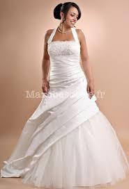 robe de mari e tours de mariee une bretelle