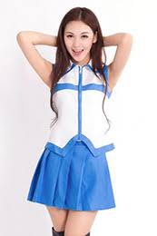 Lucy Halloween Costume Discount Lucy Fairy Costume 2017 Fairy Tail Lucy Costume Sale