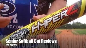 senior softball bat reviews senior softball bat reviews hyper z my thoughts