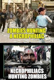 Funny Zombie Memes - zombie apocalypse dating service imgflip