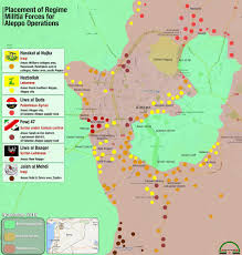 Palmyra Syria Map by Day Of News On The Map November 09 2016 Map Of Syrian Civil