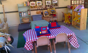 Kitchen Set Toys Box Exploring The Outdoor Classroom Dramatic Play Ideas Outdoors