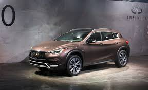 autos mazda 2015 2017 infiniti qx30 2015 l a auto show live photos and video