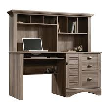 Sauder Heritage Hill Bookcase by Computer Armoire Desk Sears Type Yvotube Com