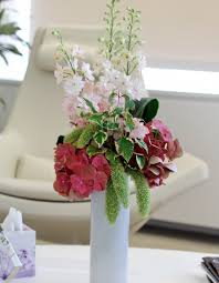 Hotel Flower Decoration Office Flowers And Office Plants By Luxury Corporate Florist