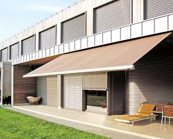 Retractable Awnings Brisbane Folding Arm Retractable Awning Range Vanguard Blinds