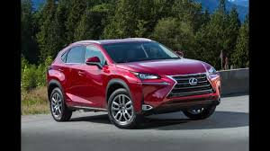 lexus nx300h vs toyota rav4 lexus nx 300h 2017 car review youtube