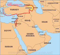 middle east map hungary walking on my middle eastern genetic panel map