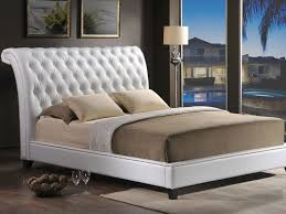 White Headboard King Bed Headboards King Size Ideas Comfortable Bed Headboards King