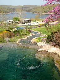 Table Rock Community Bank by Ozarks Luxury Rv Resort On Table Rock Lake Near Branson Mo