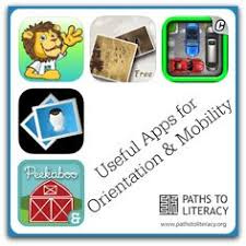 Iphone Apps For The Blind Useful Apps For Helping Students Who Are Blind Or Visually