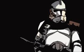 star wars vector trooper stormtroopers storm hd 1280x800