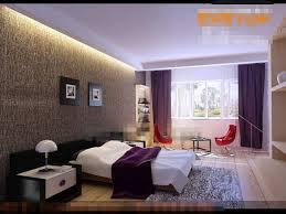 chambre violet et beige frais et mode chambre violette 3d model free 3d models