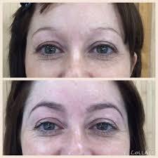 3 months into eyebrow u0027rehab u0027 u2014 queen of the castle