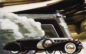 art deco transport cincinnati transit blog