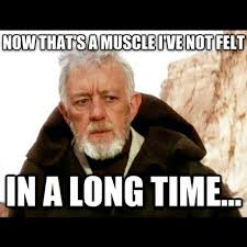 Starwars Meme - star wars weight loss memes popsugar fitness