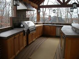 Outdoor Kitchen Countertops Ideas Kitchen Countertop Dimensions Standard Standard Kitchen
