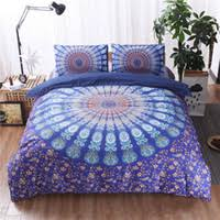 Bohemian Style Comforters Wholesale Peacock Bedding Buy Cheap Peacock Bedding From Chinese