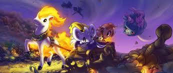 pokemon halloween background pumpkaboo patch ride by ja punkster on deviantart