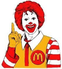 Ronald Mcdonald Meme - ronald mcdonald know your meme