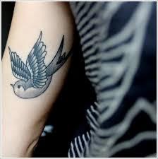 little swallow tattoo on arm design of tattoosdesign of tattoos