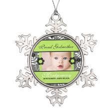 world u0027s best godmother christmas gift snowflake pewter christmas
