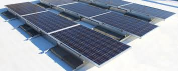 Mounting System Dpw Solar Introduces New Mounting System Solar Builder