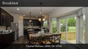 Fischer Homes Design Center Kentucky The Cumberland Floorplan By Fischer Homes New Model Home In