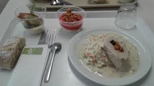 groupe cuisine plus le chef olivier degand cuisine pour les élèves de notre dame de lourdes