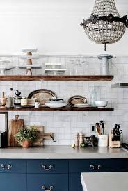 white kitchen no cabinets kitchens with no uppers insanely gorgeous or just