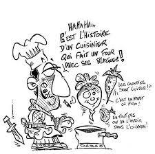 blague sur la cuisine journée internationale des cuisiniers la gazette du plateau