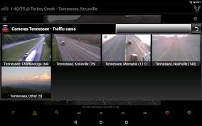 Tennessee Road Conditions Map by Cameras Tennessee Traffic Cams Android Apps On Google Play