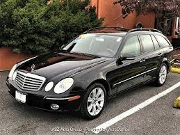 mercedes e class estate used used mercedes wagons for sale with photos carfax