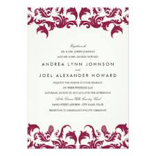 wedding invitations burgundy burgundy wedding invitations wedding corners