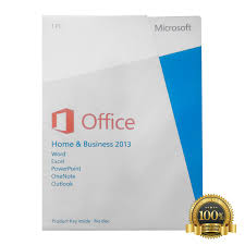 Home Design Software Microsoft Microsoft Office 2013 Home U0026 Business 1 Pc Brand New In Box