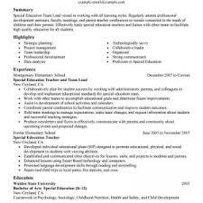 Team Leader Resume Format Bpo Technical Lead Resume Technical Photo Leadership Sample For Team