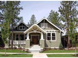 single craftsman style house plans craftsman style single house plans one homes modern