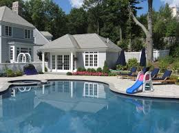 Backyard Pool Houses by 15 Best Pool Houses Images On Pinterest Pool Houses Pool Ideas